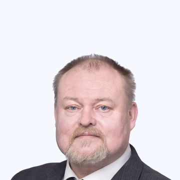 Image of Juha Rautava