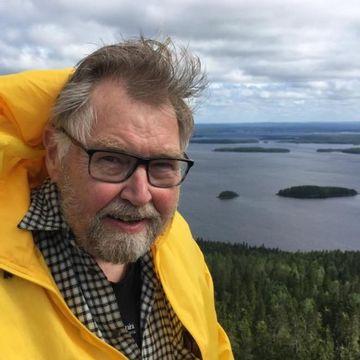 Image of Yrjö Mattila