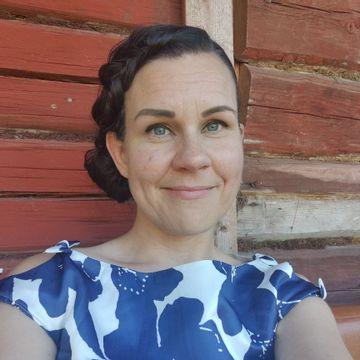 Image of Henna Rautavuo-Hätönen