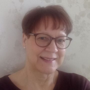 Image of Salme Viljakainen