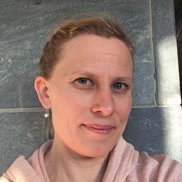 Image of Mari Huupponen