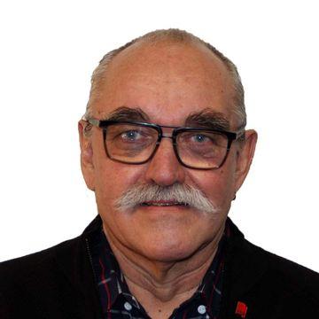 Image of Pekka Holopainen