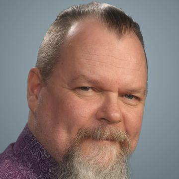 Image of Jarno Pettersson