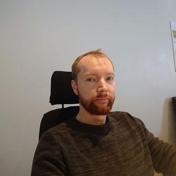 Image of Ilari Suuronen