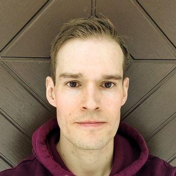 Image of Matti Halonen