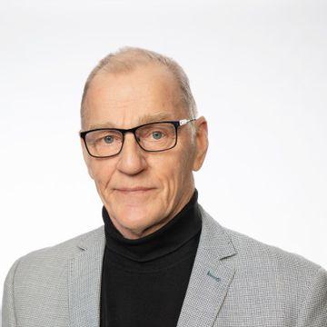 Image of Jorma Hoppa