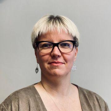 Image of Taija Heletoja