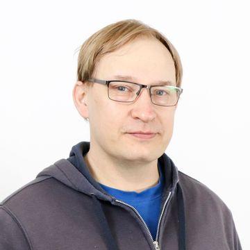 Image of Markku Häkkinen