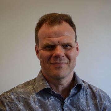 Image of Jukka Kaartinen