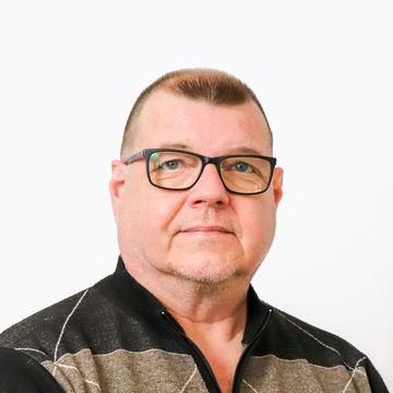 Image of Esa Teittinen