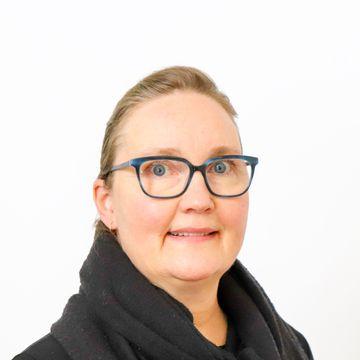 Image of Katja Tuovinen
