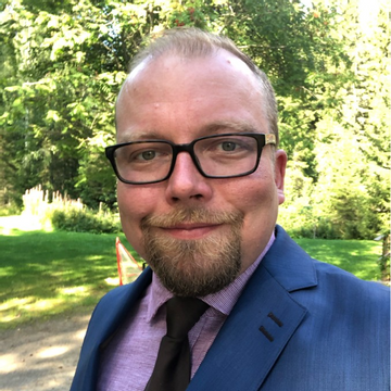 Image of Ville-Pekka Kuusisto