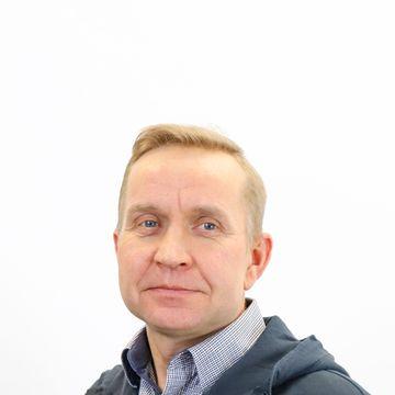 Image of Jouni Tarkiainen