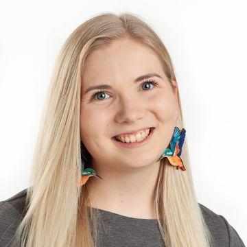 Image of Vilma Viitasaari