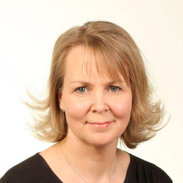 Image of Mervi Hovikoski
