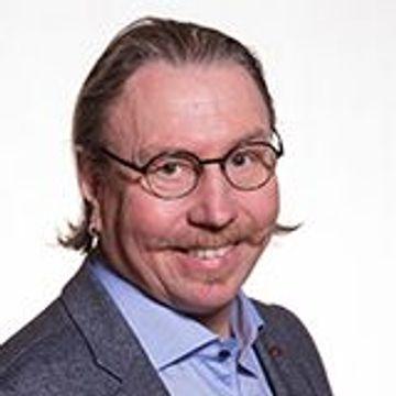 Image of Jukka Hämäläinen