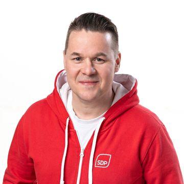 Image of Jarno Kemiläinen