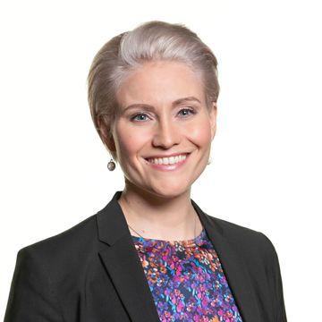 Image of Riitta Mäkinen