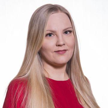 Image of Emma Pesonen