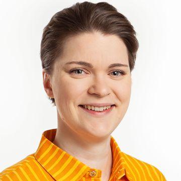 Image of Elma Hyöky