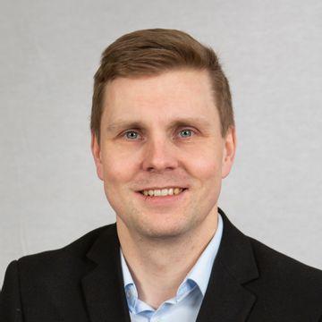 Image of Mikko Seppälä