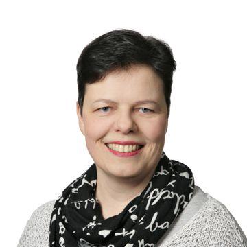Image of Marika Visakorpi