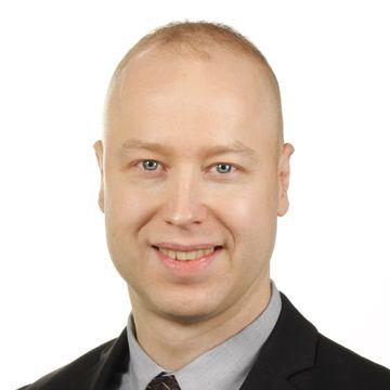 Image of Joni Parkkonen