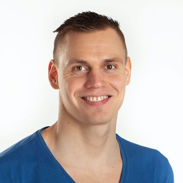 Image of Ari-Pekka Liukkonen