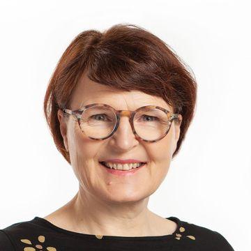 Image of Meri Lumela
