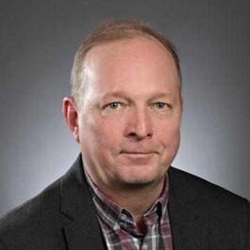 Image of Juha Suonperä