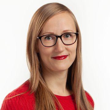 Image of Katri Savolainen