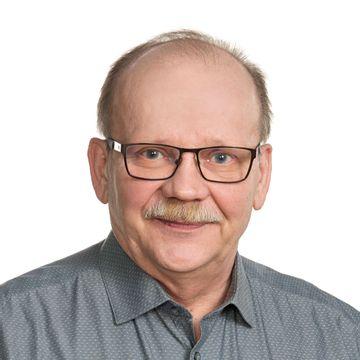 Image of Pentti Virtanen
