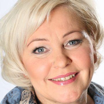Image of Tuula Peltonen