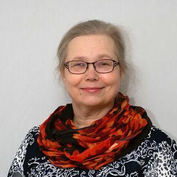 Image of Tarja Uusipaasto