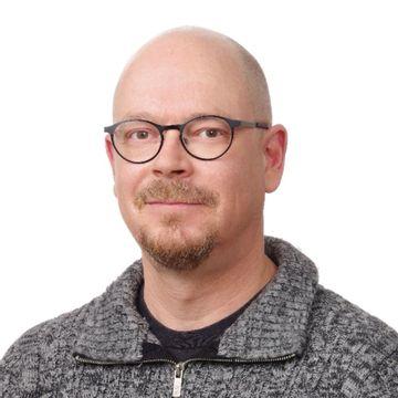 Image of Jukka Haaparanta