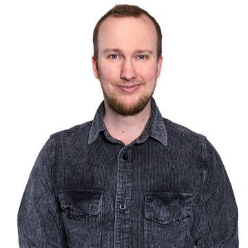 Image of Ville Mustonen