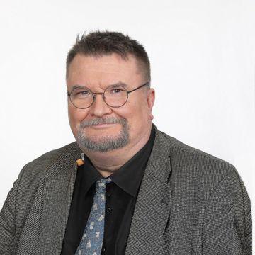 Image of Arto Luukkanen