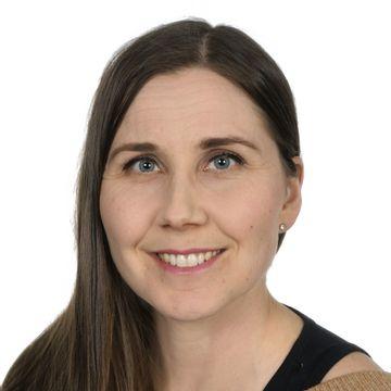 Image of Erika Turunen