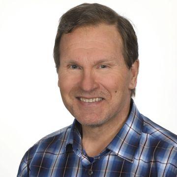 Image of Jorma Piisinen