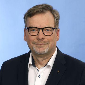 Image of Petri Graeffe