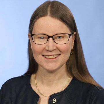 Image of Tuija Kuusisto