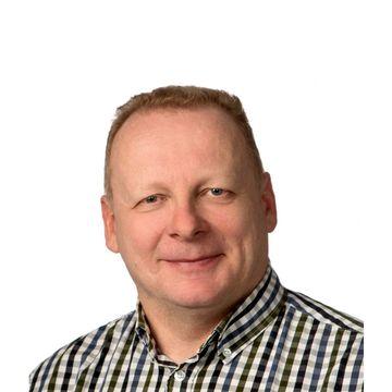 Image of Matti Jäppilä
