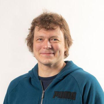 Image of Mikko Maukonen