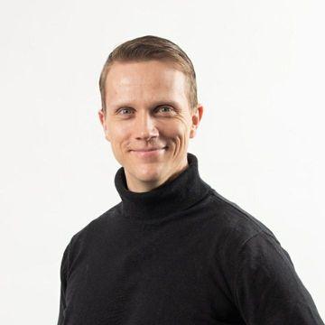 Image of Saku Väätänen