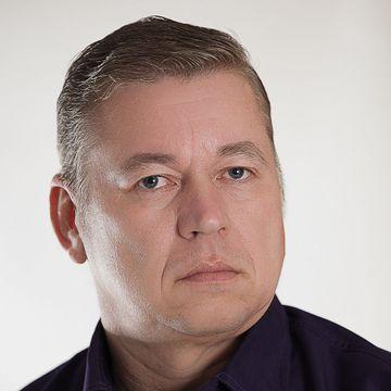 Image of Jouko Vähä-Rahka