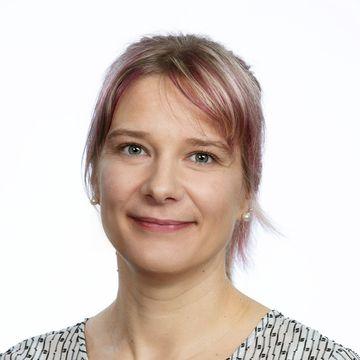 Image of Jenni Päätalo