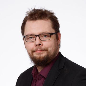 Image of Jarkko Granat
