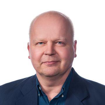 Image of Ari-Pekka Haapanen