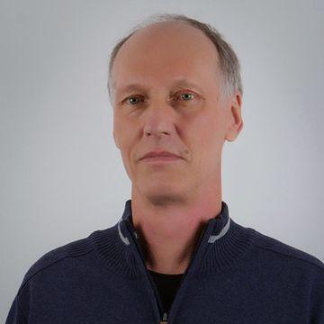Image of Matti Leppäkoski