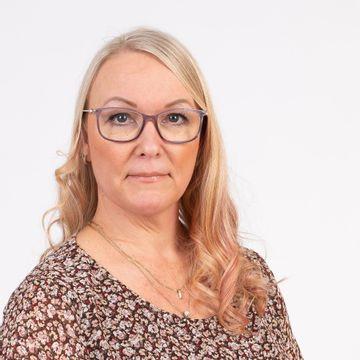Image of Sari Hukkanen